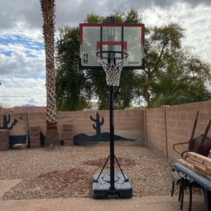 Basketball Hoop for Sale in Sacaton, AZ