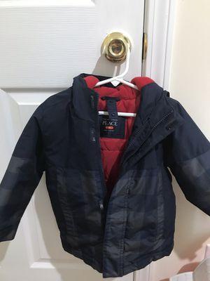 3t winter coat for Sale in Johnson City, TN