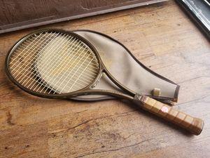 Tennis Racket/Bag - Old for Sale in San Diego, CA