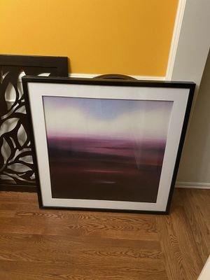 Framed art for Sale in Redmond, WA