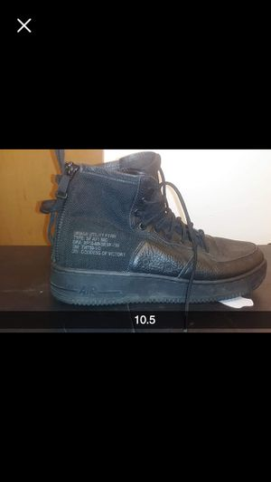 Nike af1 for Sale in Williamsport, PA