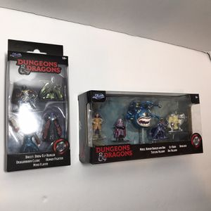 Dungeons & Dragons Figure Sets for Sale in Fort Myers, FL
