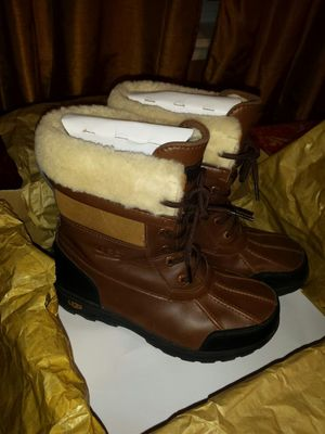 Ugg water proof boots for Sale in Silver Spring, MD
