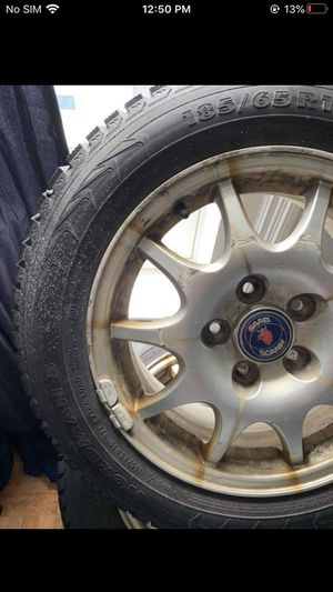 185/65R15•92t for Sale in Hartford, CT