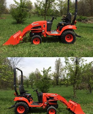 Very Nice 2014 Kubota EXTREMELY CLEAN-PRICE-$1000 for Sale in Lincoln, NE