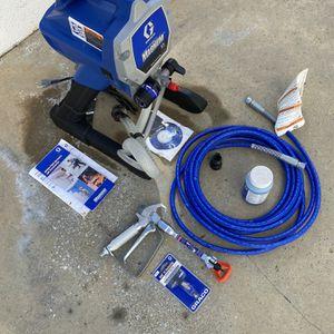 New Craico Magnum X5 Airless Paint Sprayer for Sale in Dana Point, CA