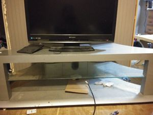 TV stand for Sale in Claremore, OK