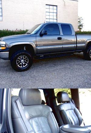 2001 Chevrolet Silverado for Sale in Duffield, VA