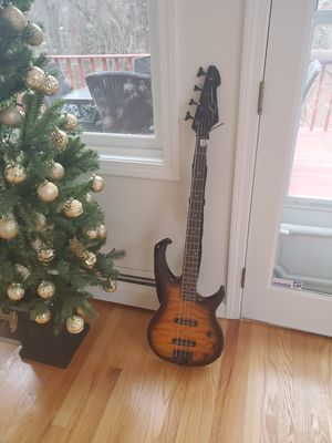 Peavey Millennium BXP Bass guitar for Sale in Haddam, CT