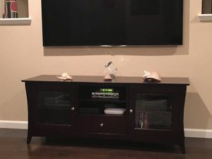 TV stand for Sale in Sunnyvale, CA