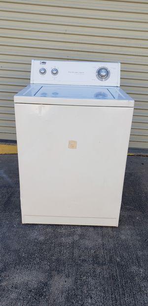 Washing machine Estate by whirlpool for Sale in Orlando, FL