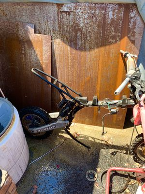 Pit bike for Sale in Lakeside, CA