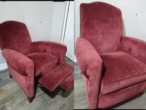 Reclinable / recliner for Sale in Phoenix, AZ
