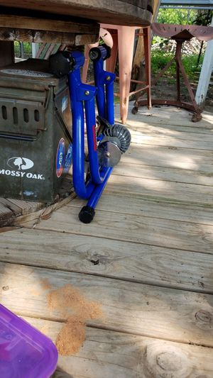 Bike Trainer for Sale in San Antonio, TX