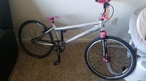 20 inch expert size vendetta bmx race bike for Sale in Manteca, CA