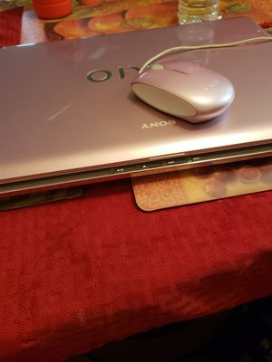 Sony Viao- CR Series Notebook for Sale in Nashville, TN