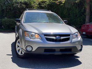 2009 Subaru Outback AWD for Sale in Palo Alto, CA