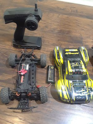 Rc Helion animus sc18 for Sale in San Diego, CA