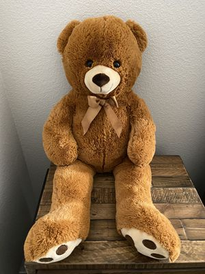 Toys teddy bear for Sale in Milpitas, CA