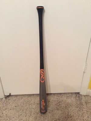 Rawlings Velo Composite Wood Baseball Bat 33/30 for Sale in Southwest Ranches, FL