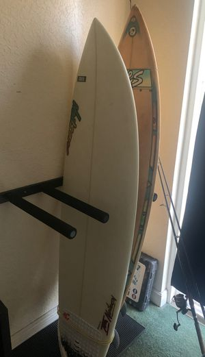 6'1 Tom Neilson Surfbord for Sale in West Palm Beach, FL