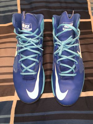 Nike Prime Hype Shoes for Sale in Cashmere, WA
