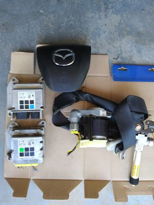 Mazda 3 seat belt driver side 2010 to 2013 for Sale in Glendale, AZ