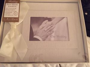 Brand new wedding album for Sale in Rockville, MD