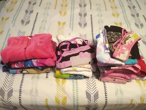 Size 4, 4/5, and 5 Girls Clothing (28 Items) for Sale in Virginia Beach, VA