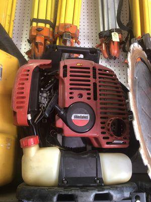Shindaiwa EB802rt Gas Powered Backpack Blower for Sale in Miramar, FL