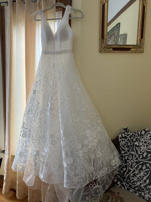 Wedding dress for Sale in San Francisco, CA