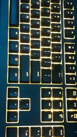 Razer Mouse & Keyboard (RGB Lights) for Sale in Yakima,  WA