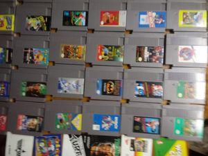 Nes Games for Sale in Roanoke, VA
