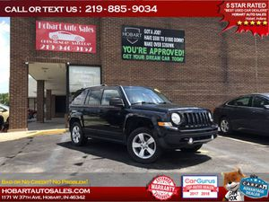 2012 Jeep Patriot for Sale in Hobart, IN