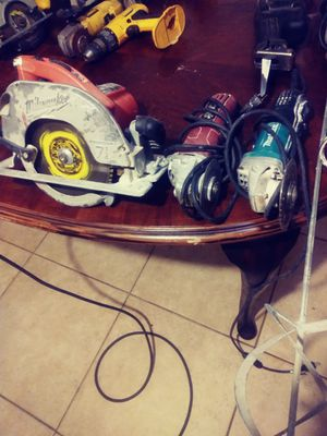 Saws, sanders for Sale in Orlando, FL