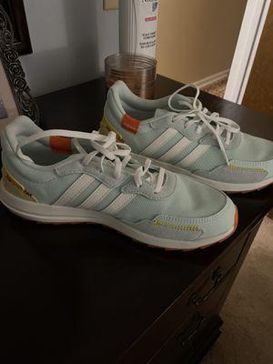 Adidas shoes-super cute! for Sale in Marietta, GA