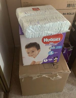 Huggies for Sale in Fremont, CA