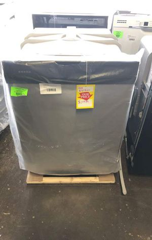 """Amana Stainless Steel Dishwasher 24"""" 6 for Sale in Fort Worth, TX"""