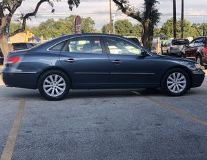 2009 Hyundai Azera for Sale in San Antonio, TX