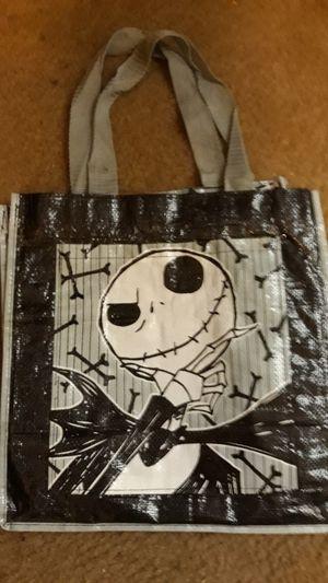 Jack Skellington/The Nightmare Before Christmas tote bag for Sale in Winston-Salem, NC