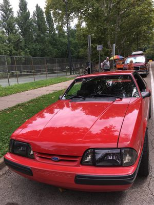 Mustang 91 lx gotta see engine 5 speed for Sale in Aliquippa, PA