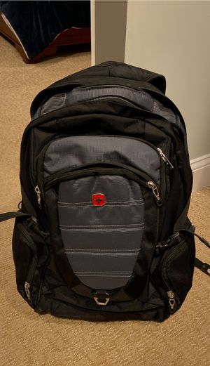 Swiss Backpack for Sale in Lincoln, RI