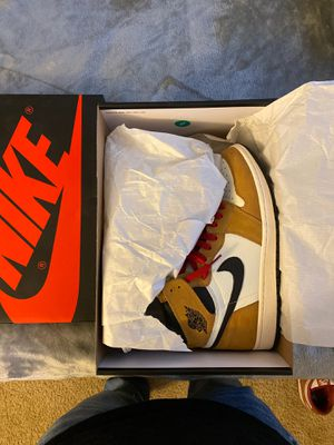 Air Jordan 1 ( rookie of the year) for Sale in Rancho Cucamonga, CA