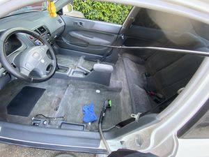 Clean 1998 Honda Civic EX Coupe for Sale in Arcadia, CA