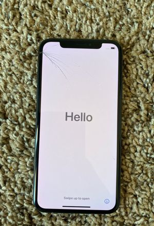 iPhone X for Sale in Hayward, CA