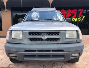 2000 Nissan Xterra for Sale in Tampa, FL