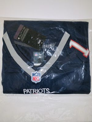 Patriots NFL jersey size medium for Sale in Atascocita, TX