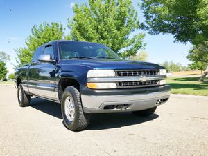 2000 Chevy Silverado 1500 for Sale in BOSTON, MA