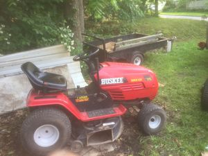 Huskee Riding Mower for Sale in Lock Haven, PA