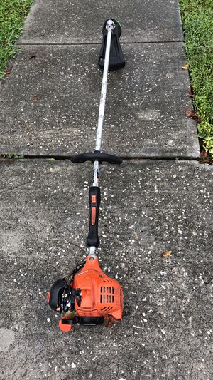 Echo SRM 225 weedeater weedwhacker whacker eater trimmer excellent working condition! for Sale in Pinellas Park, FL